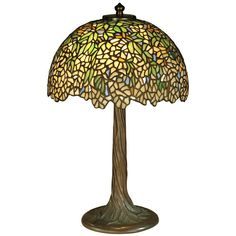 Buy Dale Tiffany Wisteria Round Table Lamp today at jcpenney.com. You deserve great deals and we've got them at jcp!