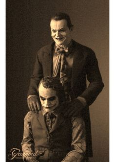 The best jokers