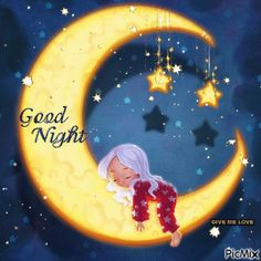 10 Animated Good Night Greetings & Wishes night gifs good night good night quotes good night images good night gifs animated good night quotes Goid Night, Good Night Prayer, Good Night Friends, Good Night Blessings, Night Gif, Good Night Wishes, Good Night Sweet Dreams, Good Night Moon, Good Morning Good Night
