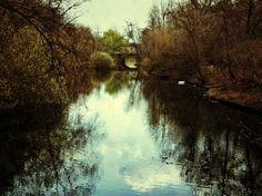 Berlin - lakeside