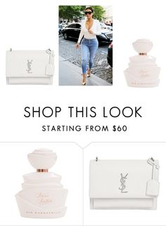 """Untitled #139"" by elma-alibasic ❤ liked on Polyvore featuring Yves Saint Laurent"