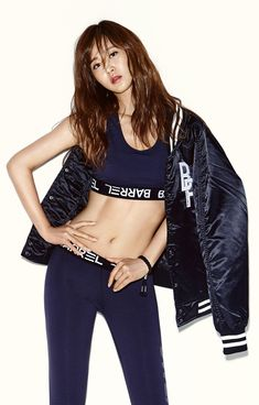 SNSD Yuri wows with her hot promotional pictures for Barrel Swimwear Snsd, Seohyun, South Korean Girls, Korean Girl Groups, Yuri Girls Generation, Kwon Yuri, Korean Beauty, Asian Beauty, Sexy Hot Girls