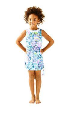 9e9dd4119d0db2 Girls Little Lilly Classic Shift Dress Easter Dresses 2017, Girls Shopping,  Little Girl Dresses