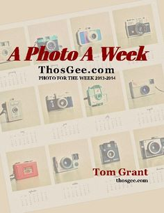 Haga clic para obtener una vista previa A Photo A Week revista