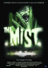 The Mist by Stephen King - This was an excellent short story.