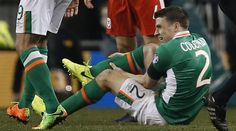 Neil Taylor gets two-game ban over Seamus Coleman leg break