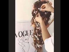 What do you think girls? By:modaxhair LIKE : Creative Ideas and
