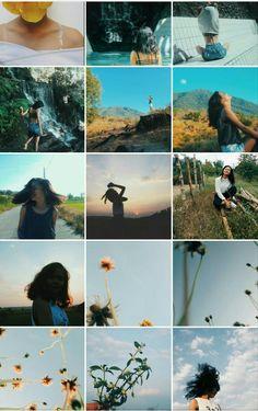 Instagram Feed, Polaroid Film, Ideas