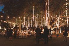 Outdoor Wedding Lighting Idea Weddings Inspiration Ideas Board Planning