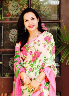 Namrata Singh Jewellery Designer