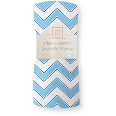 Don't miss out on THE Summer Swaddle by SwaddleDesigns - Marquisette Swaddle Blanket - Chevron - Lightweight, Breathable, Multi-use, Whisper Soft