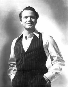 Orson Welles (1941)