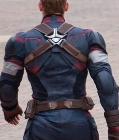DesireLeather Presents Captain America Jacket, Get this astonish Chris Evans Avengers Age of Ultron Jacket with free Globally Shipping.