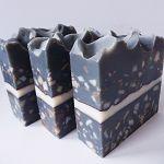 Black Jack Alley Soap (VICE) - by viceandvelvet on madeit Soap Maker, Daily Beauty, Jack Black, Handmade Soaps, Beauty Secrets, Raspberry, Fragrance, Diy Products, Chocolate