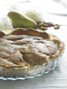 De 8 mest populære pins inden for mad og drikke i denne uge Danish Dessert, Danish Food, Sweet Pie, Sweet Tarts, Bread Cake, Love Cake, No Bake Desserts, Love Food, Cake Recipes