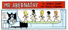Abernathy, by Ralston Jones Growing Up, Nostalgia, Europe, Canada, Comics, Artist, Grow Taller, Comic Book, Comic Books