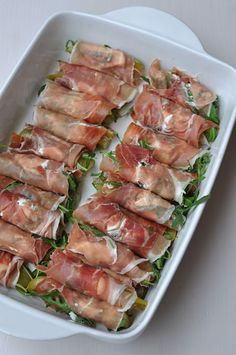 Easy Party Food - Mary Berry's Canapés