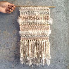 Weaving from Maryanne Moodie weaving class www.maryannemoodie.com