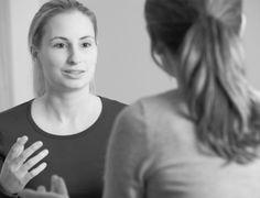 Mit anderen über die eigene Hochsensibilität sprechen