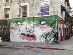 Lister in L.A.