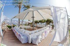 The Coral Beach Hotel Paphos Wedding Hotel