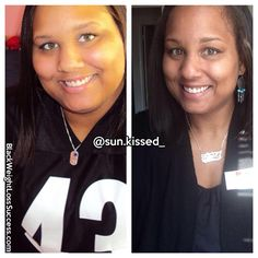 Janel lost almost 80 pounds. Read her story.