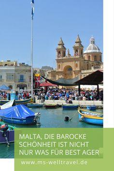 Wenn Du mehr über das Azure Window - nach März 2017 - auf Malta erfahren oder Bilder der Wanderung von Marsaxlokk nach Marsaskala entang der Küste sehen willst, dann schau Dir meinen neuen Beitrag an! Malta ist nämlich eine Reise wert! Viele Fotos, Hotel-, Restaurant- und Ausflugstipps erwarten Dich