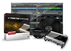 Native Instruments Traktor Scratch Audio 6 USB DJ Audio Interface - Spin with rock-solid digital vinyl or CD control, with Native Instruments' interface, Traktor Scratch PRO 2 software, and timecoded vinyl and CDs. Usb, Arduino, Dj System, Monitor, Home Music, Direct Drive Turntable, Digital Dj, Software, Real Player
