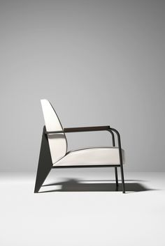 """G-Star RAW for Vitra Furniture Collection """"Prouve Raw"""" -  A reinterpretation of some of the designs of the French modernist Jean Prouve"""