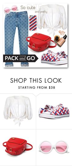 """Pack & Go: Labor Day"" by eileenelizabeth ❤ liked on Polyvore featuring Ghost, Converse, STELLA McCARTNEY, ZeroUV, Casetify, polyvorecommunity, polyvoreeditorial, polyvorecontest and Packandgo"