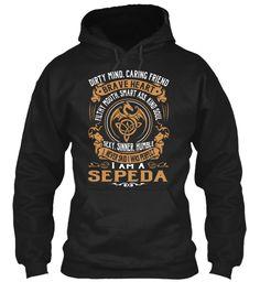 SEPEDA - Name Shirts #Sepeda