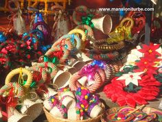 decoracion mexicana de navidad - Yahoo Image Search Results