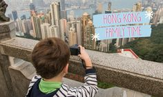 Time to tick these items off your bucket list! Here's a list of 50 amazing, memory-making activities to do in Hong Kong with kids before they grow up.
