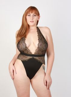 Your Nude redhead plus size women simply matchless