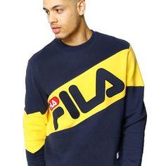 38ccb5655329e3 Sweater - Alec Fila Outfit