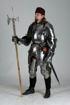The theoretical appearance of Rhys ap Thomas, the man who killed Richard III at the Battle of Bosworth