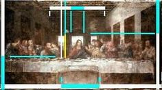 The Last Supper by Leonardo Da Vinci makes extensive use of phi, the golden ratio or Divine proportion in its composition and design. Also in nature as on human body every ratio, or proportion leads to Phi …). Sacred Architecture, Cultural Architecture, Architecture Tattoo, Composition Design, Photo Composition, Maths In Nature, Golden Number, Divine Proportion, Arts Integration