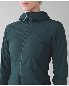 Lululemon dark fuel in flux jacket