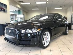Impressive luxury at an affordable price!! This Jaguar XE could be yours today for just $45583!!