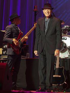 Cohencentric: Leonard Cohen Considered -