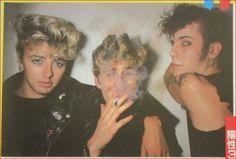 Stray Cats, Rockabilly, Boy Bands, 1970s, Musicians, Teen, Slim, Japan, Couple Photos