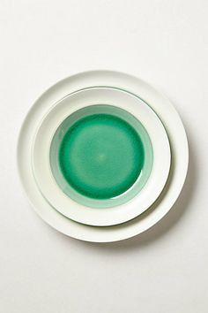 Gradient Dinner Plate