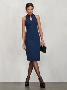 You'll always need a dress for that thing you forgot about and the Fei Dress will be there for you. https://www.thereformation.com/products/fei-dress-peacock?utm_source=pinterest&utm_medium=organic&utm_campaign=PinterestOwnedPins
