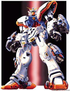 カトキハジメ GUNDAM FIX BOX 画集   Cather520   Flickr