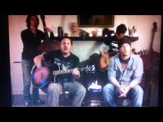 MoRE THAN I DESERVE   from the Stageit in Portland 2-14-2012  ONE of my favorites... so love this song!