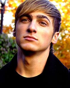 Kendall Schmidt: Big Time Rush!!! I love this group! (yes, I'm gay! ) lol :)