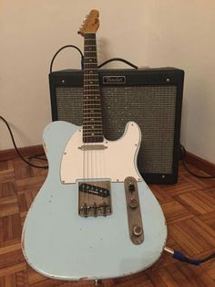 Telecaster 62 - Rosewood - relic