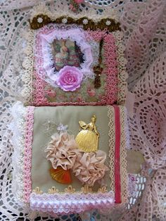 Martica Designs: Marie Antoinette