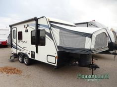 2014 Palomino SolAire 163 X for sale - St. Cloud, MN | RVT.com Classifieds Hybrid Travel Trailers, Hybrid Camper, St Cloud, Popup Camper, Rv For Sale, Palomino, Campers, Recreational Vehicles, Minnesota