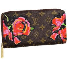 Louis Vuitton Stephen Sprouse Collection Zippy Wallet M93759 Bhh-210